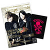 VampsTimes vol.25 Regular type[A3]
