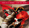 THIS IS A HERO【CD】