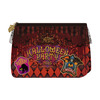 SPIDER LACE POUCH