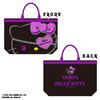 VAMPS × HELLO KITTY Collaboration TOTE BAG