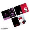 VAMPS × HELLO KITTY Collaboration CLEAR FILE(3枚組)