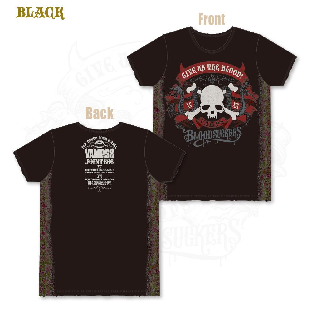 T-shirts_python_black