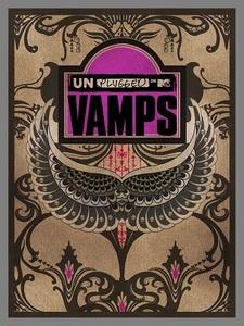 MTV Unplugged: VAMPS【初回限定盤Blu-ray+CD】