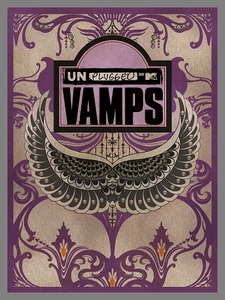 【通常盤(DVD)】MTV Unplugged: VAMPS