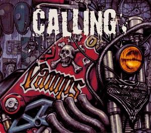 【通常盤】CALLING