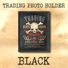 VAMPS TRADING PHOTO HOLDER <BLACK>