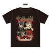 氣志團万博2017 VAMPS ROCK-A-BILLY T-SHIRTS