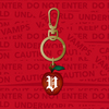 APPLE BELL KEYRING