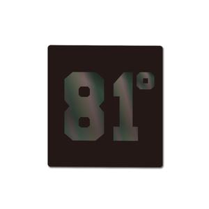81°WRISTBAND