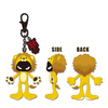 CHUPACABRA and C.H.Lion Rag baby CHARACTER CHARM
