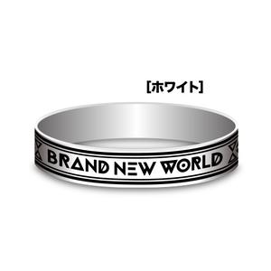 ラバーバンド[BRAND NEW WORLD]