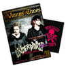 VampsTimes vol.33 Regular type[A3]