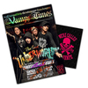 VampsTimes vol.35 Regular type[A3]
