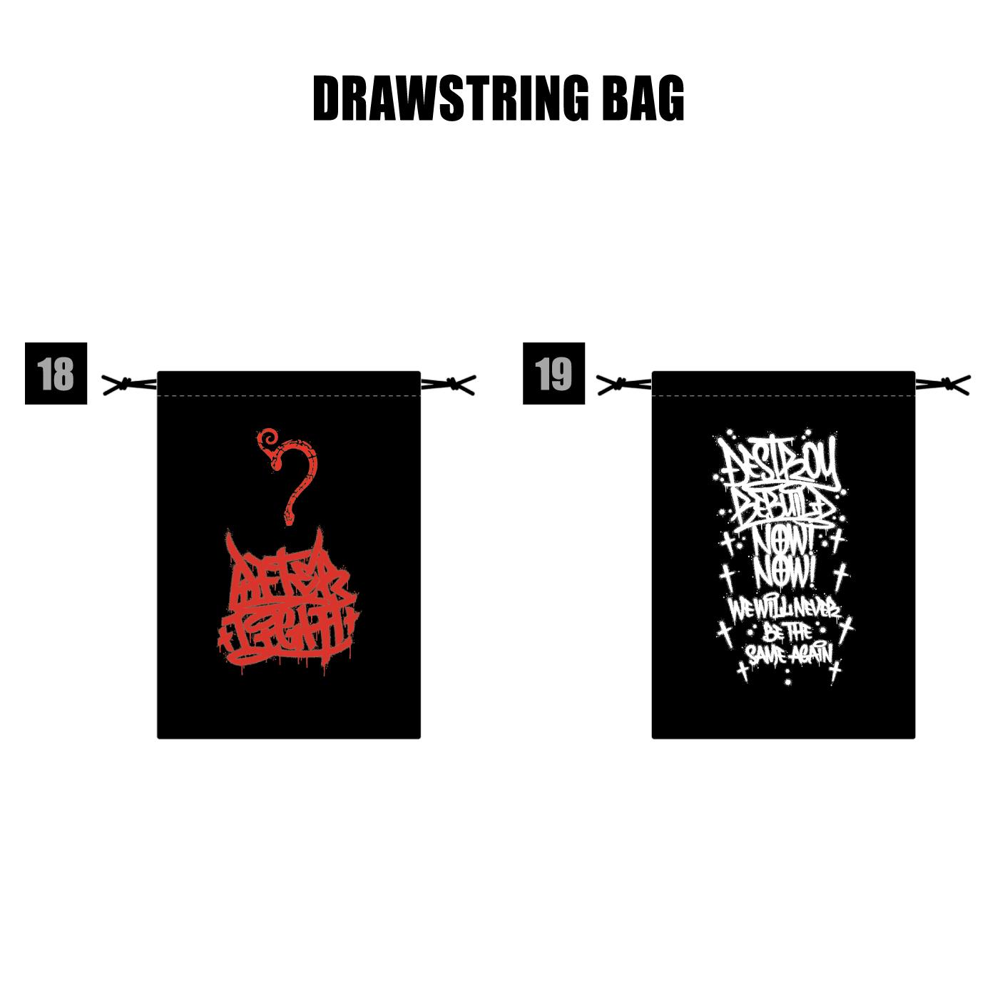 Drawstringbag