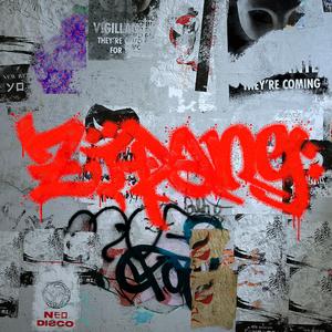 【通常盤】ZIPANG (HYDE feat. YOSHIKI)