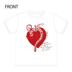 TOUR T-SHIRT White