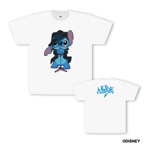 スティッチ/Tシャツ