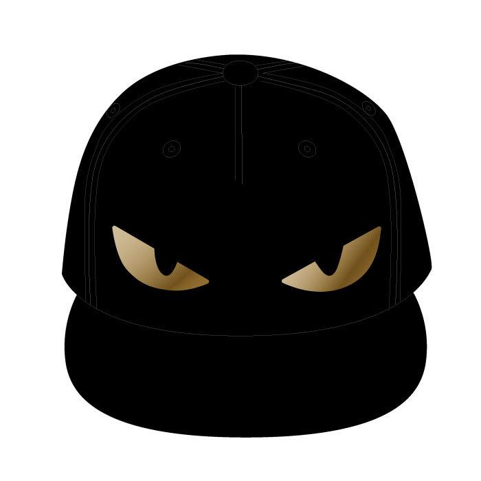 Eye-hunt-cap