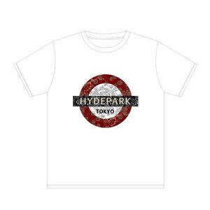 HYDEPARK Tシャツ