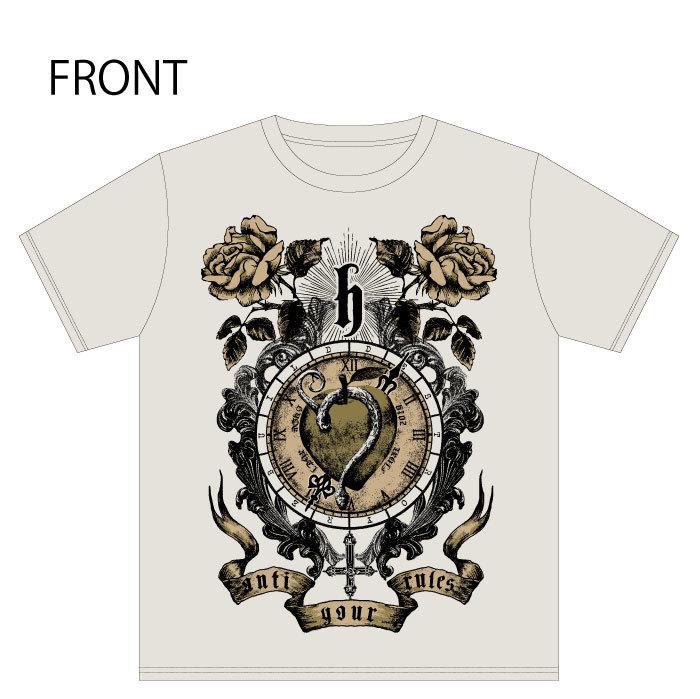 T-shirt-white-1