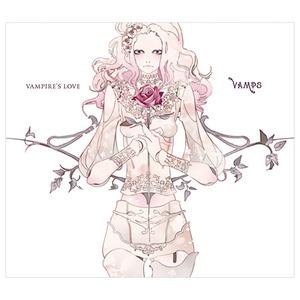 VAMPIRE'S LOVE【通常盤】