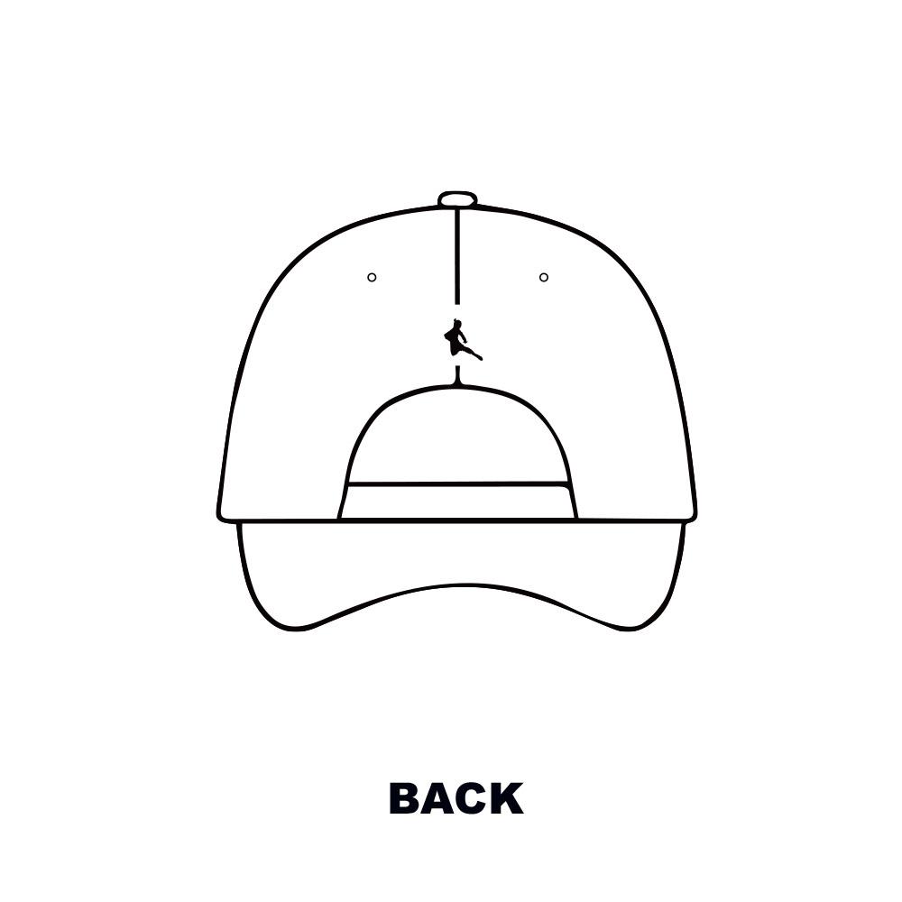 Cap-back