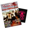 VampsTimes vol.21 Regular type[A3]