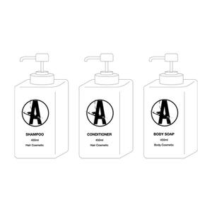 Dispenser Bottle Set
