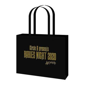 Shopping Bag (ステッカー付き)