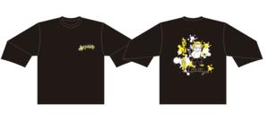 NEWERA Big Long T-shirt