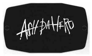 ASH DA HERO Mask Case