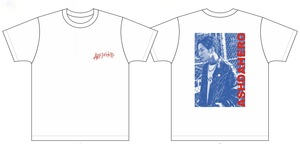 ADH 2021 SPECIAL LIMITED T-SHIRT -LOOSE FIT-  (WHITE)