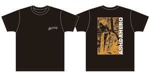ADH 2021 SPECIAL LIMITED T-SHIRT -LOOSE FIT-  (BLACK)