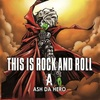 THIS IS ROCK AND ROLL【CD】